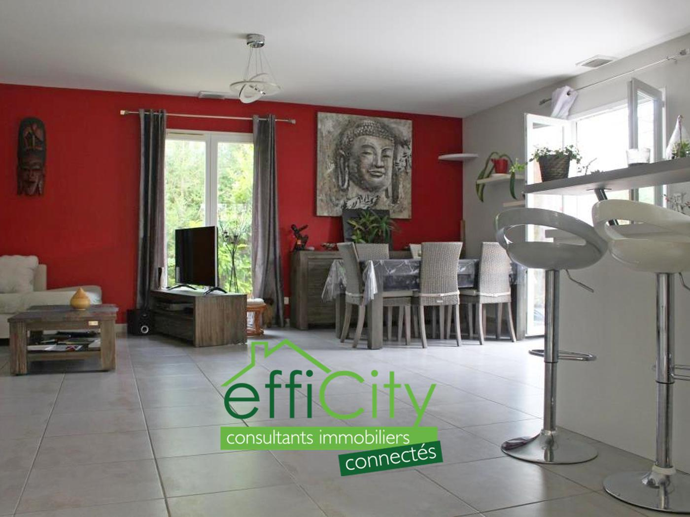 Maison Design Gigean achat maison 100 m2 gigean (34770), 5 pièces