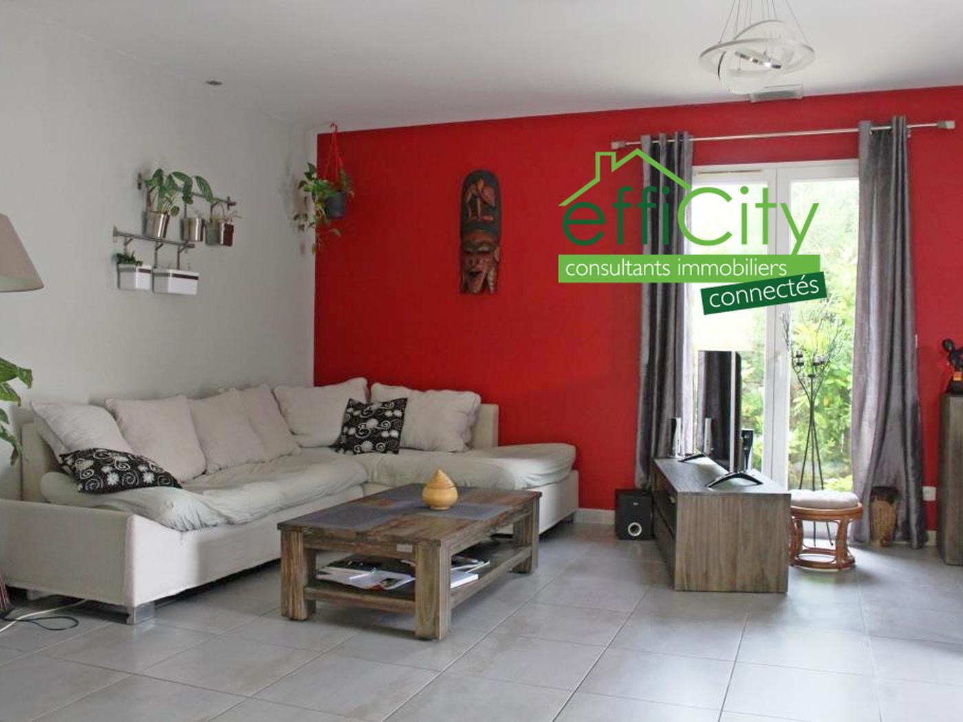 Maison gigean 34770 5 pièces 100 m²