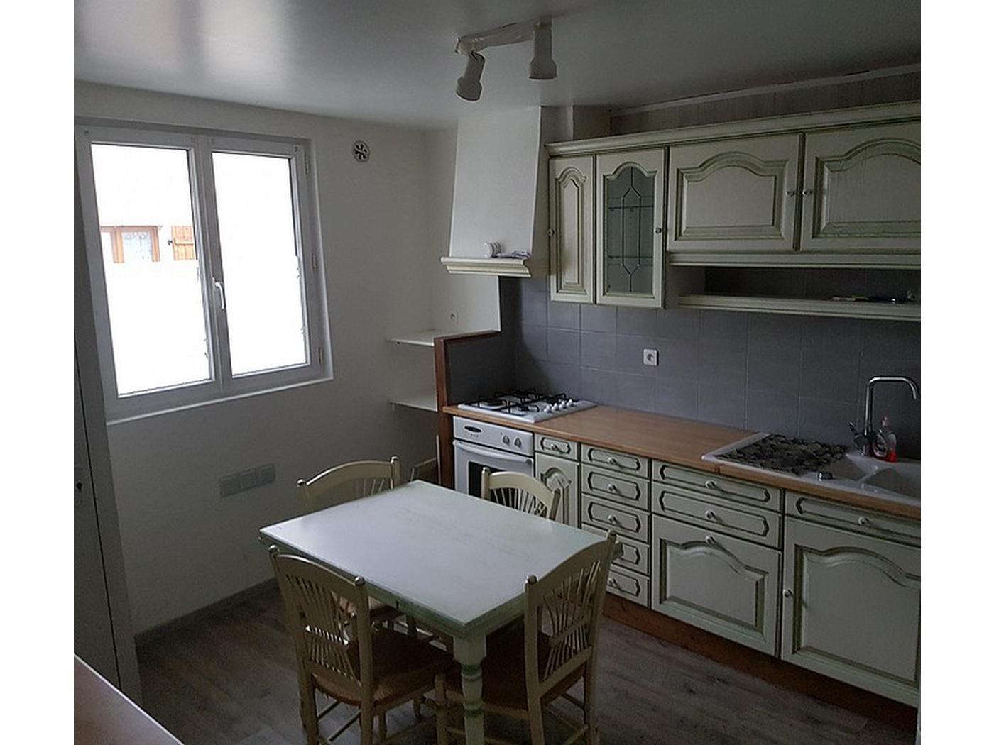 Achat Maison 75 M2 Triel Sur Seine 78510 5 Pieces