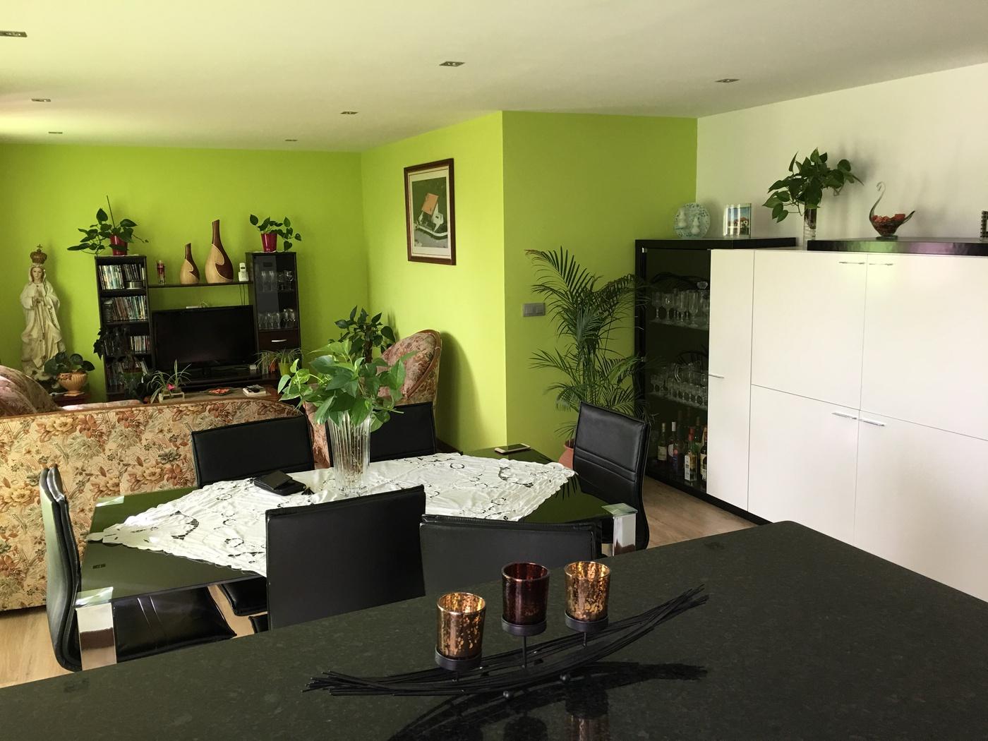 Achat Appartement 75 M2 Zanville 95460 4 Pi Ces