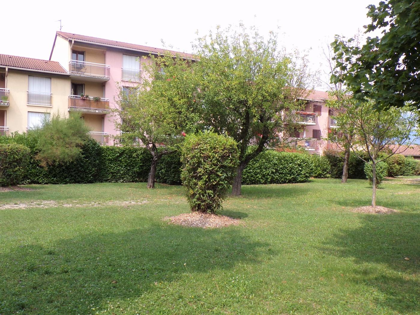 Achat Appartement 39 M2 Eybens 38320 2 Pi Ces