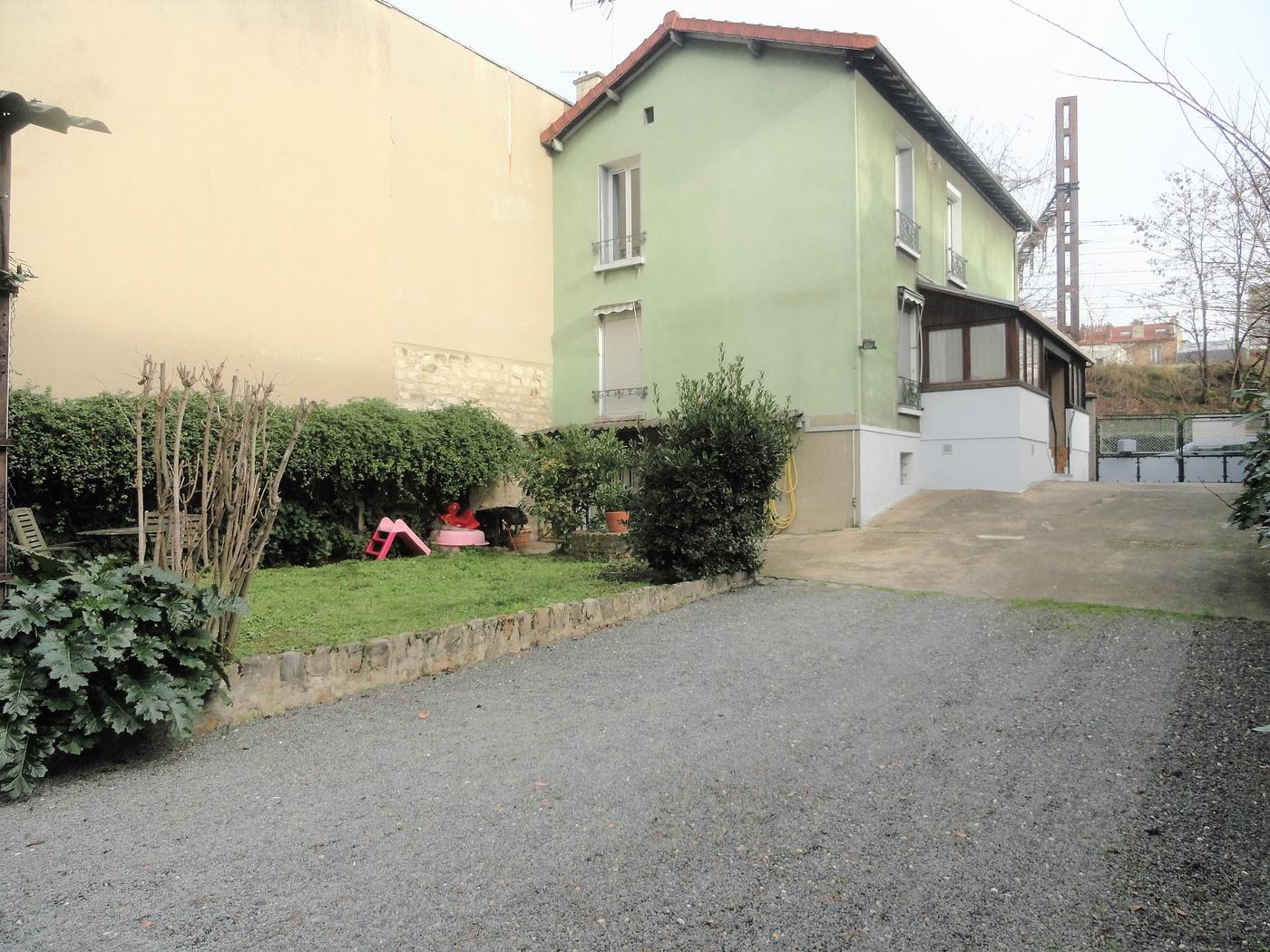 Achat maison 110 m2 Alfortville (94140), 7 pièces