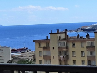 Prix m2 immobilier Ajaccio (2A)