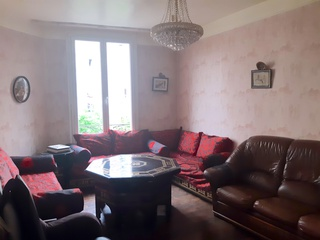 Achat Appartement Asnires Sur Seine 92600