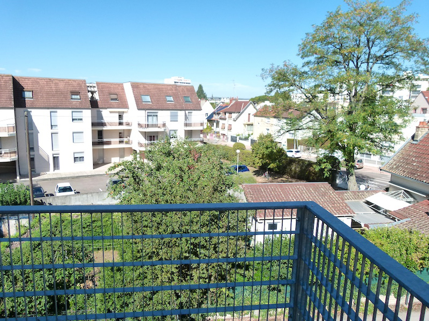 Achat Appartement 80 M2 Dijon 21000 4 Pièces