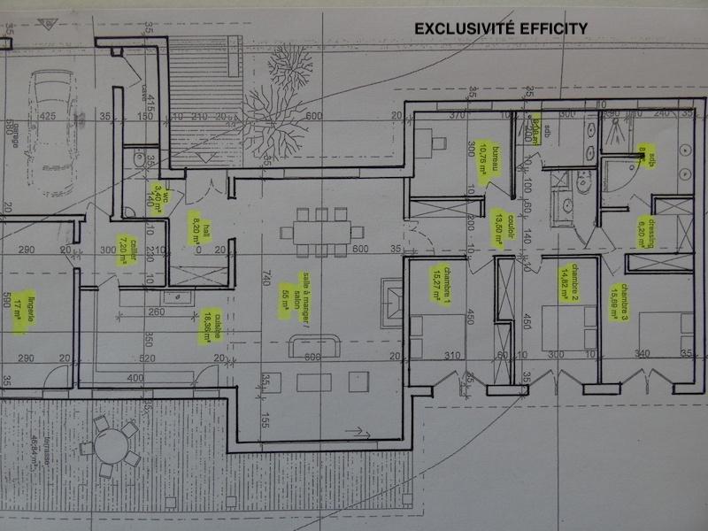 38 Plan Maison Pour Terrain 200m2 Maison 13