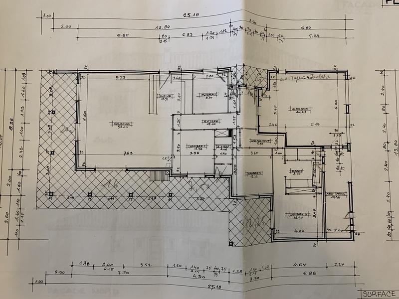 Avis Plan Maison Plain Pied En V 150m 158 Messages
