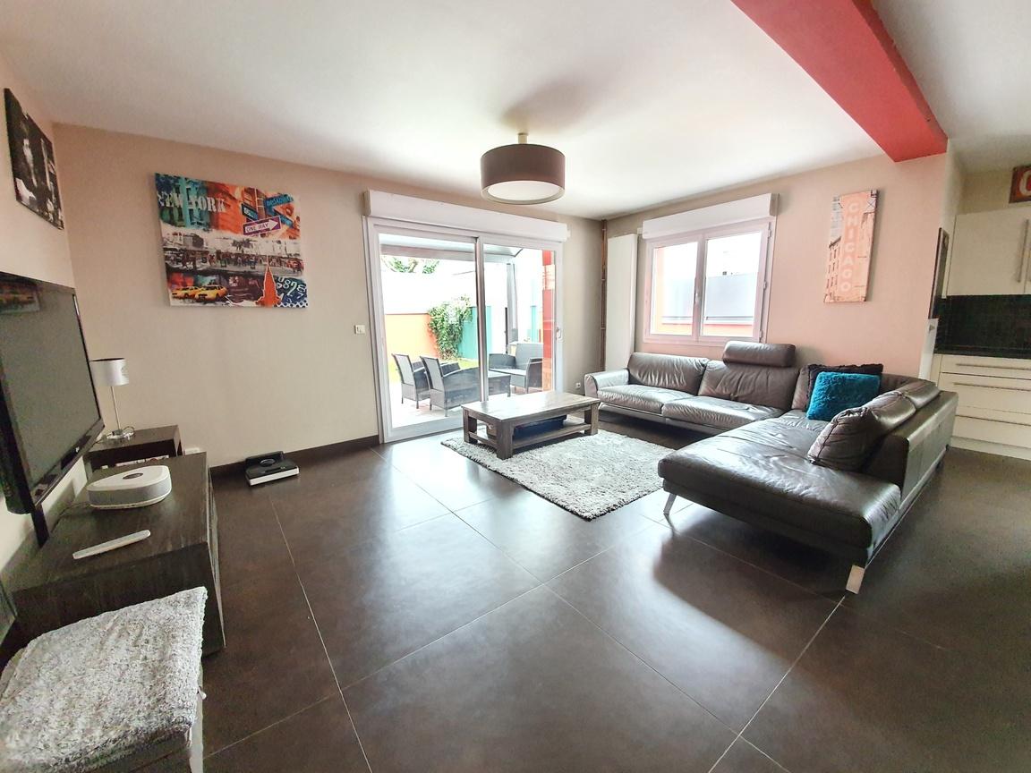 Maison a vendre colombes - 5 pièce(s) - 138 m2 - Surfyn