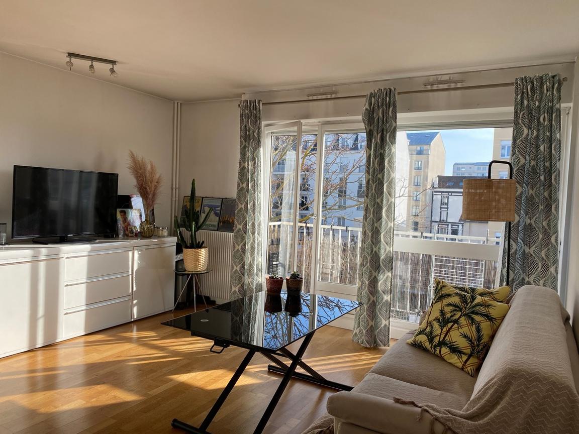 Appartement a vendre nanterre - 1 pièce(s) - 24 m2 - Surfyn