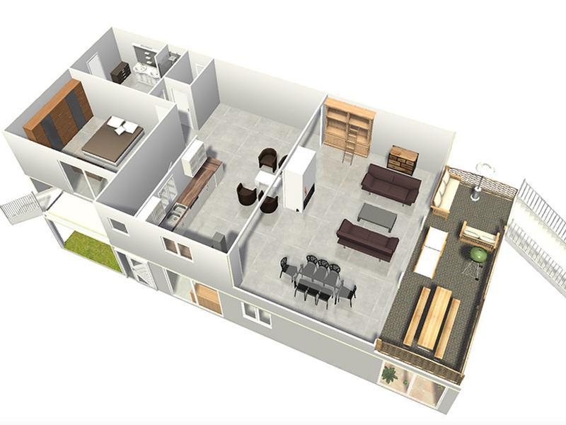 Achat maison 170 m2 bois le roi 77590 6 pi ces for Achat maison bois le roi