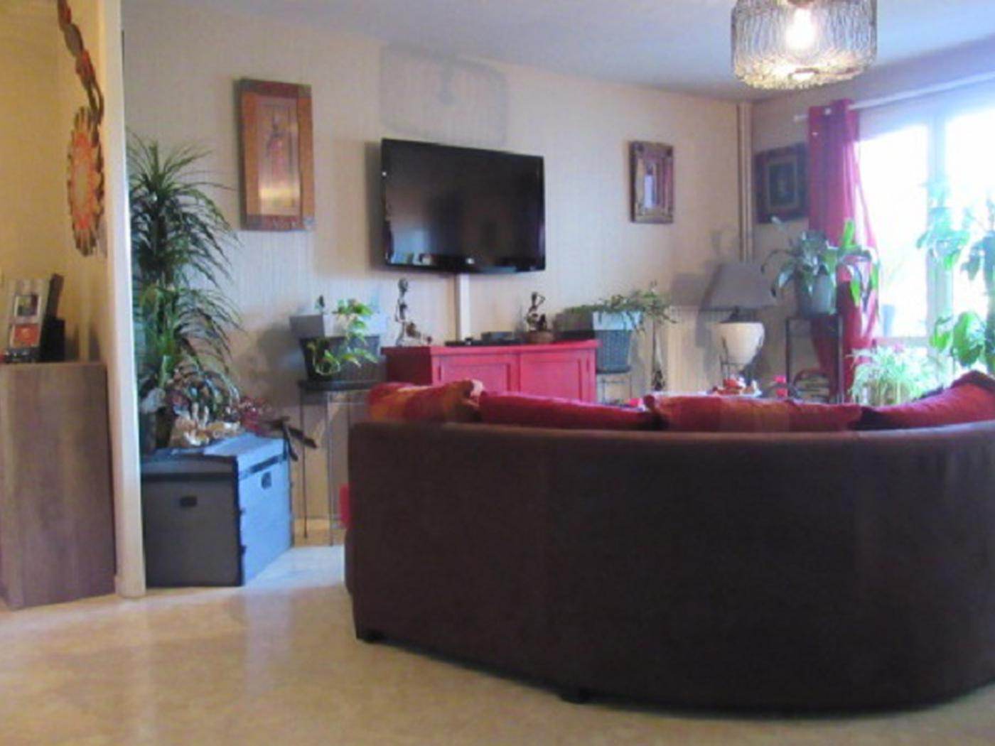 Cuisine Et Salle De Bain Nevers ~ achat appartement 83 m2 nevers 58000 4 pi ces